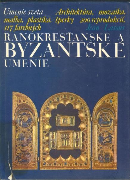 Ranokresťanské a byzantské umenie