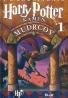 J.K.Rowlingová: Harry Potter - Kameň mudrcov 1
