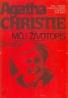 Agatha Christie: Môj životopis