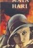 Szafar Tadeusz- Mata Hari