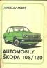 Jaroslav Andrt-Automobily Škoda 105/120