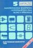 Kolektív autorov: Katalog elektronických součástek, konstrukčních dílů, bloků a přístrojů 5