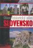 Pavol Kršák: Ottov historický atlas Slovensko