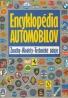 Kolektív autorov: Encyklopédia automobilov