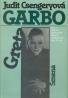 Judit Csengeryova: Greta Garbo
