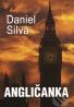 Daniel Silva: Angličanka