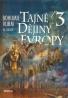 Bohumil Vurum: Tajné dějiny Evropy 3