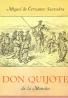 Don Quijote de la Mancha I.-II.
