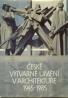 České výtvarné umění v architektuře  1945 - 1985