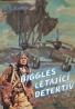 W.E. Johns: Biggles létající detektív