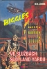 W.E. Johns: Biggles ve službách Scotland Yardu