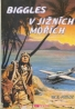 W.E. Johns: Biggles v jižních mořích