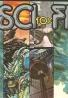 Kolektív autorov: 10 x scifi