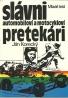 Ján Korecký: Slávni automobiloví a motocykloví pretekári
