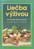Drahomíra Červená, Karel Červený: Liečba výživou
