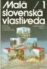 Pavel Plesník: Malá slovenská vlastiveda 1