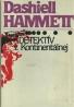 Dashiell Hammett: Detektív z Kontinentálnej