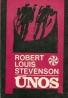 Robert Louis Stevenson: Únos