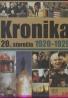 Kronika 20. storočia 1920-1929