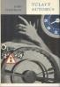 John Steinbeck: Túlavý autobus