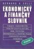 Bernard - Colli: Ekonomický a finančný slovník