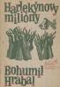 Bohumil Hrabal: Harlekýnovy milióny