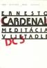 Ernesto Cardenal: Meditácia v lietadle DC 3