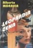 Alberto Moravia: Leopardia žena