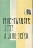 Lion Feuchtwanger:Jefta a jeho dcéra