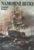 Edmund Koslarz: Námorné bitky