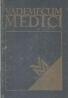 kolektív: Vademecum Medici