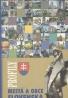Kolektív: Profily- mestá a obce Slovenska