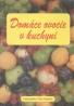Vlasta Beděková: Domáce ovocie v kuchyni