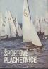 Július Cibulka: Športové plachetnice