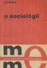 J.J. Wiatr: O sociológii- malá moderná encyklopédia