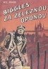William Earl Johns: Biggles za železnou oponou