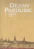 Kolektív: Dějiny Pardubic- 1.díl