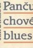 Ján Štrasser: Pančuchové blues