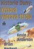 Brian Herbert, Kevin J. Anderson: Historie Duny: Křížová výprava strojů