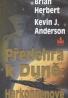Brian Herbert, Kevin J. Anderson: Predehra k Duně: Harkonnenové