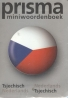 Kolektív autorov: Prisma miniwoordenboek: Tsjechisch Nederlands/ Nederlands Tsjechisc