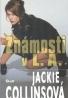 Jackie Collinsová: Známosti v L.A.