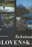 Karol Belický: Za krásami Slovenska