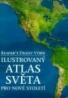 Readers Digest- Ilustrovaný atlas světa- Pro nové století