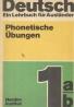 Kolektív autorov: Deutsch- Ein Lehrbuch für Ausländer 1 (a,b)