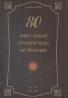 Ján Juhás a kolektív: 80 rokov činnosti Červeného kríža na Slovensku 1919-1999