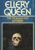 Ellery Queen: The Roman hat Mystery