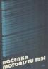 Kolektív autorov: Ročenka motoristu 1991