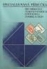 Kolektív autorov: Specializovaná příručka pro sběratele československých poštovních známek a celin
