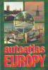 Kolektív autorov: Autoatlas Európy